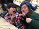 Slide Show: P.S.58 Parents As Partners Math Event – March 27, 2015