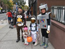 Photo Album: The Macrindbinders know how to do Halloween!!! – 2015